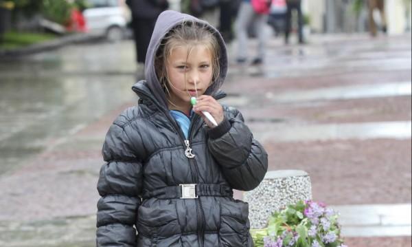 Канят роми с висше да работят с деца в риск