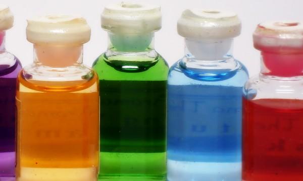 Плодови масла за млада кожа