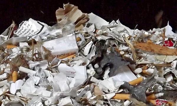 107 000 незаконни цигари спипаха в Сливен