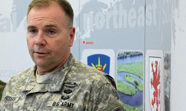 US генерал предлага да се създаде... Военен Шенген
