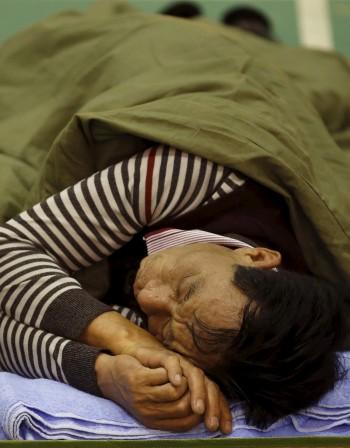 Позата по време на сън - коя е полезна и коя вреди?