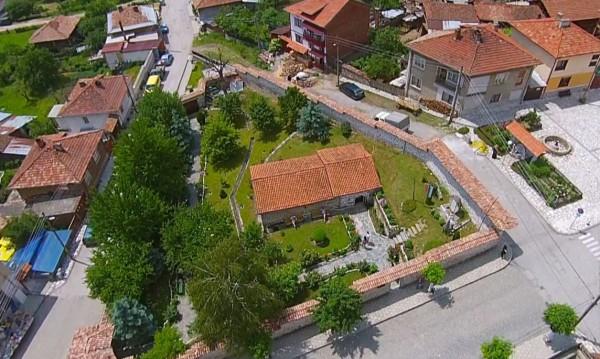 Българин да се наричам... Църквата в Добърско