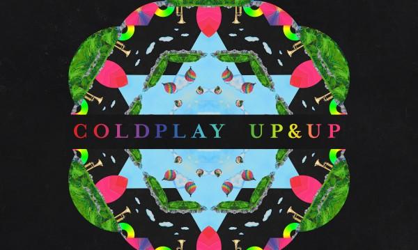 Coldplay с ново видео
