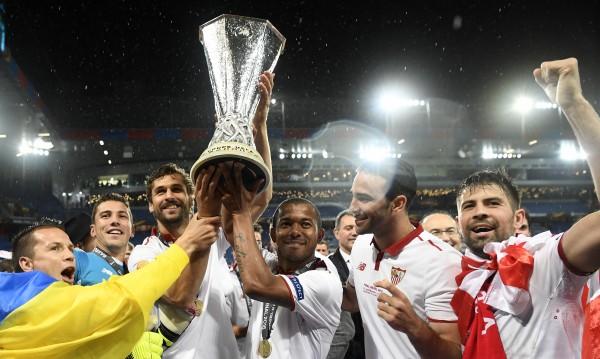 Севиля и Испания са №1 в Лига Европа