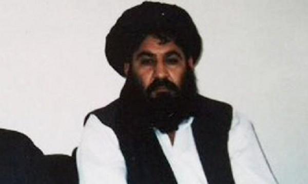 Талибански командир: Молла Мансур бе убит!
