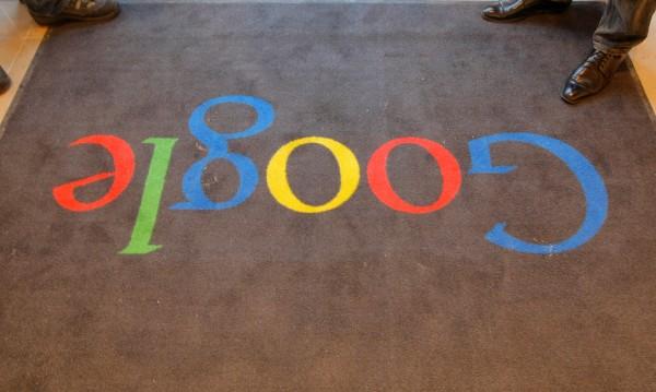 Френската полиция обискира офисите на Google