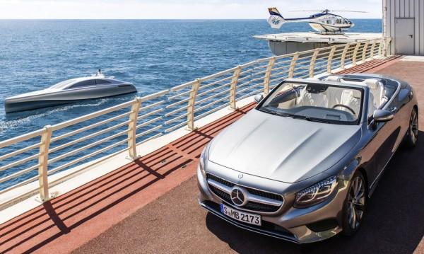 Богаташки пакет за маниаци... от Mercedes