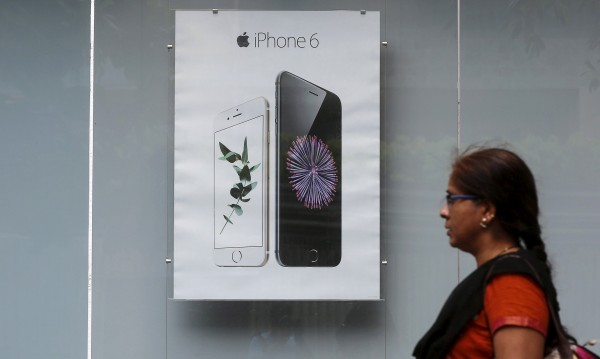 Индия поряза Apple – без техни магазини в страната