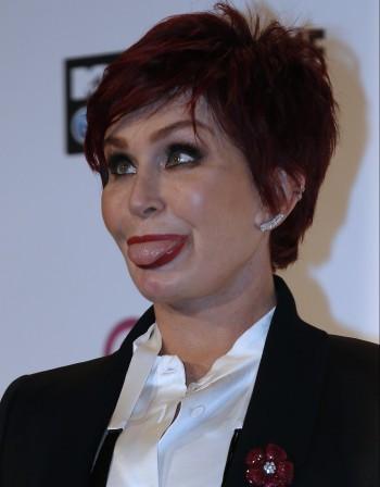 Най-злата и покварена в рока - Шарън Озбърн