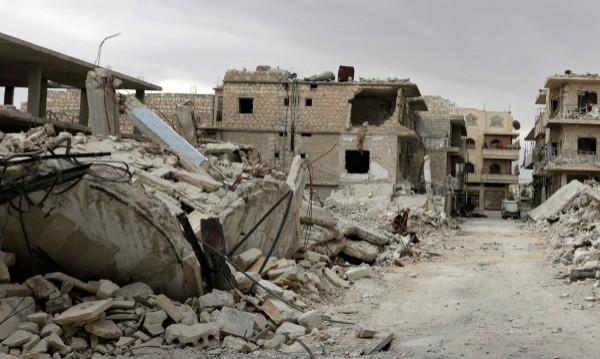 В Сирия 592 000 цивилни са под обсада