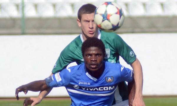Берое надигра Левски за историята