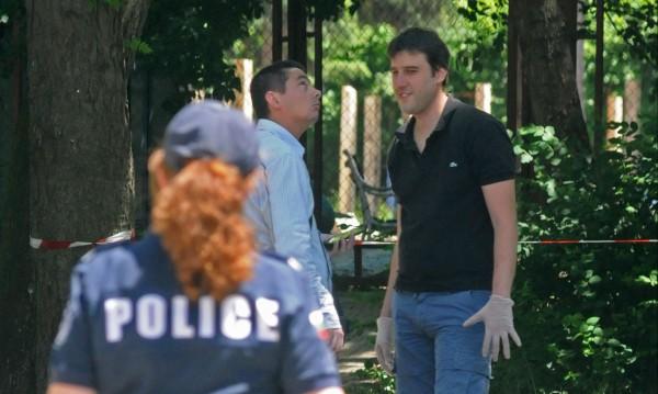 Проверили 300 души за убийството на Георги – без резултат