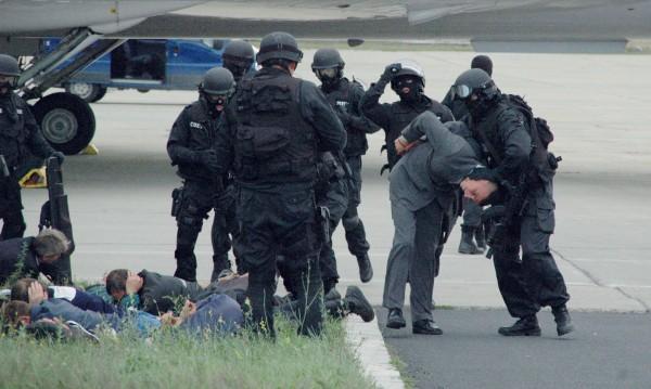 САЩ: BG екстрадира повече заподозрени терористи