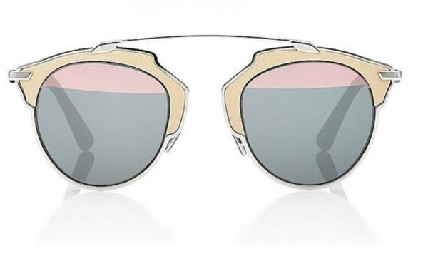 Слънчеви очила: Тенденциите това лято