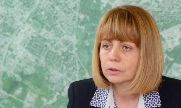 Та за билетчето... Отговорите на кмета Фандъкова