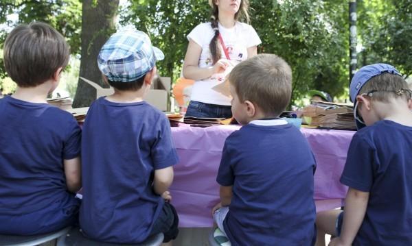 Засилват контрола в детските ясли и градина