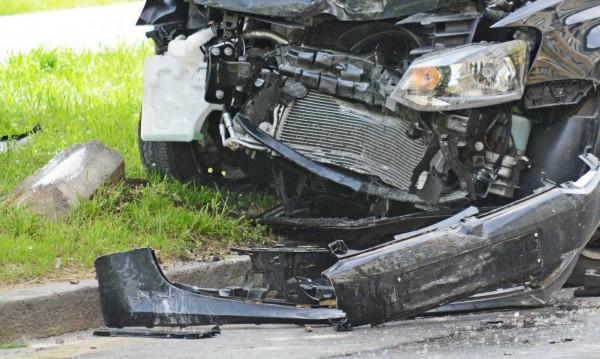 След катастрофа вчера: Петима се борят за живота