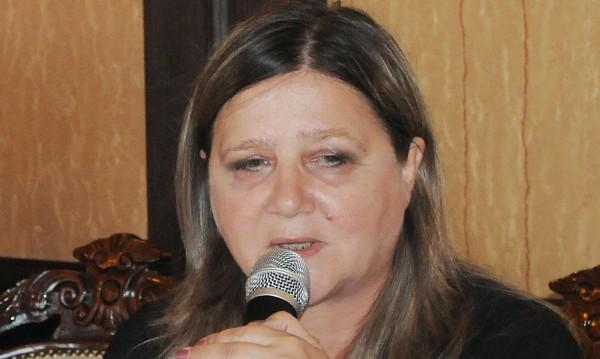 Лили Маринкова освободена от БНР