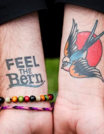 Как да се грижим правилно за татуировката?