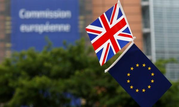 Два съседни английски града – на двата полюса за Brexit