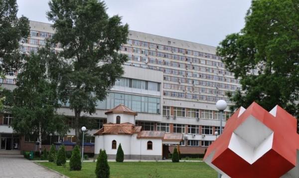 Болен от рак се хвърли от 11 етаж на болницата в Пловдив