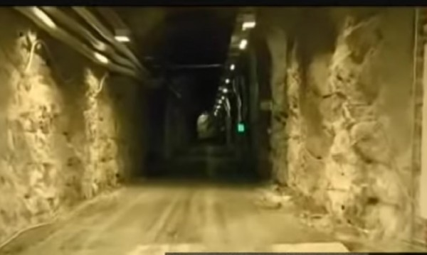 """""""Ядрено гробище"""" – финландски проект за опасни отпадъци"""
