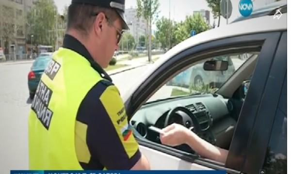 КАТ с нови тестове, ще хваща дрогирани шофьори веднага