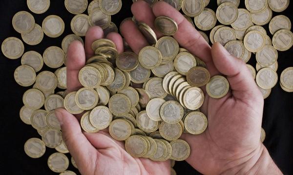 16-годишен младеж открадна 180 лева на монети