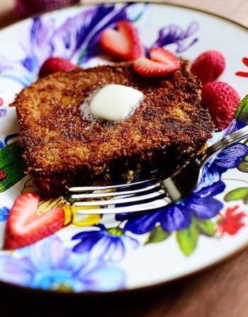 Рецептата Dnes: Вкусна закуска по френски