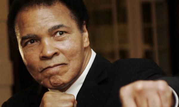 Сбогом на легендата: Светът се прощава с Мохамед Али