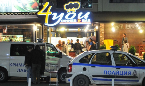 90 задържани след стрелбата по Митьо Очите