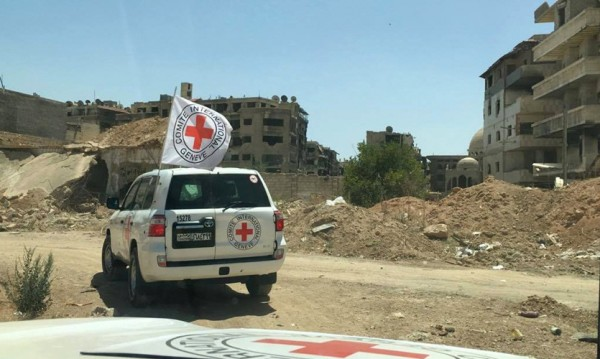 Два атентата в шиитско предградие на Дамаск