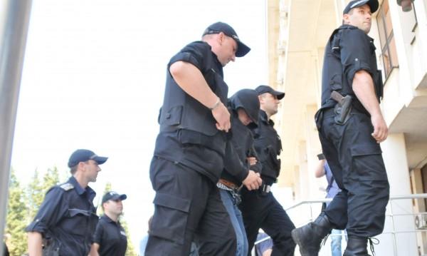 Оставиха в ареста Тодор Славов за убийството в Слънчев бряг