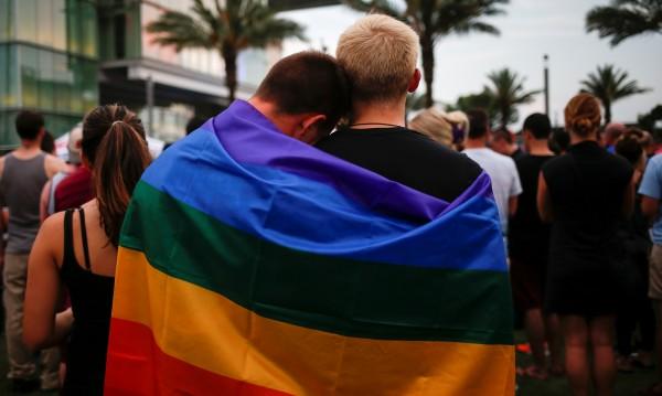 С гей парада България се развивала откъм европейски ценности