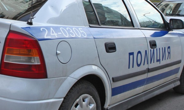 Сливенски полицаи разкриха нарколаборатория