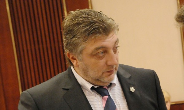 Правят Трифон Иванов почетен гражданин на Павликени