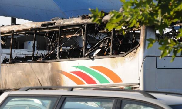 До месец: Внасят обвинението за атентата в Сарафово