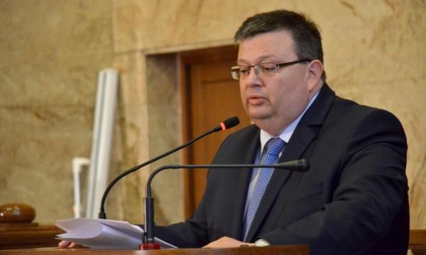 Цацаров отсече: Стрелба за наркомясто, не за паркомясто!