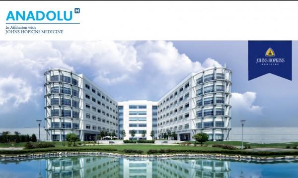 """Анадолу медицински център - отличен в """"Топ 10 болници в света"""""""