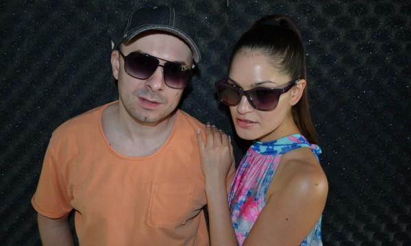 Веси Бонева и DJ Kaiski с летен трак