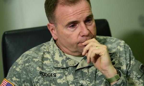 Генерал от НАТО: Не можем да спрем руска инвазия!