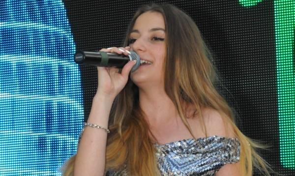 Михаела Маринова ще пее на Фестивала на цветовете