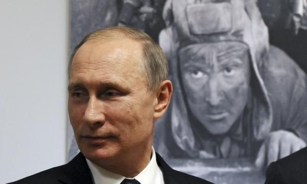 Путин за Камерън: Проявява ниска политическа култура!