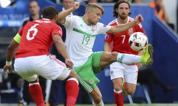 Уелс надви Северна Ирландия с 1:0 в скучен мач