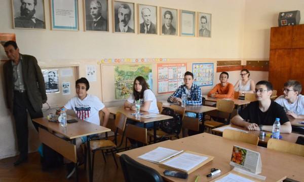 Обявяват първо класиране за прием в гимназиите