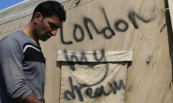 Brexit-ът може да наводни с мигранти Англия