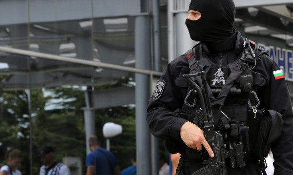 България –  прицел на терора още от 2004 г.