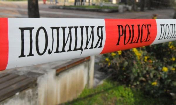 Намериха 48-годишен мъж мъртъв в Търговишко