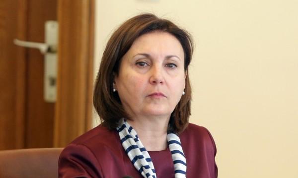 Службите са готови в случай на атентат, увери Бъчварова