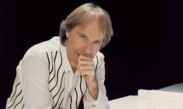 Клайдерман ще изневери на белия си роял в Русе
